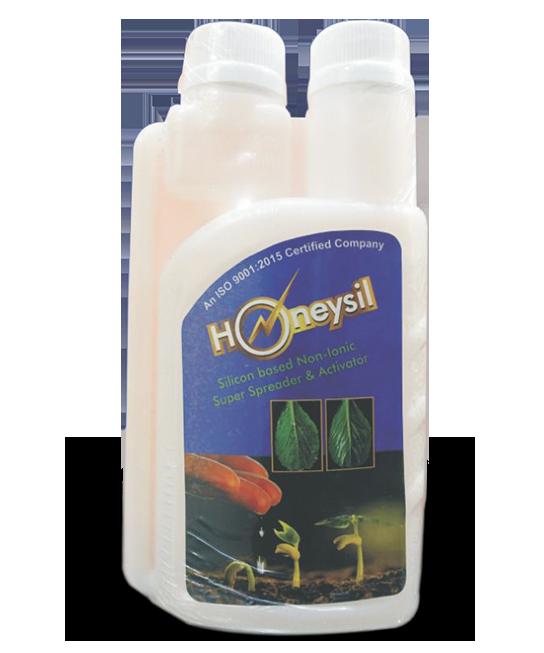 Honeysil